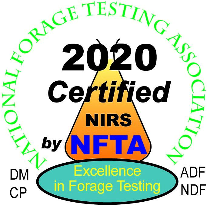 NFTA Certificate