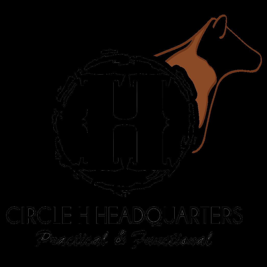 Circle H Cattle Logo